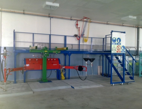 Portuguese ELV Recycling Leader chooses SEDA