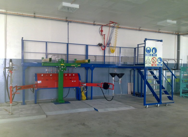 best por min - Portuguese ELV Recycling Leader chooses SEDA