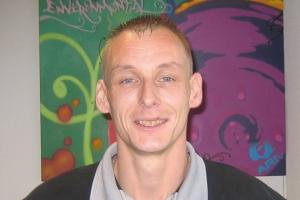 Michael de Mooij
