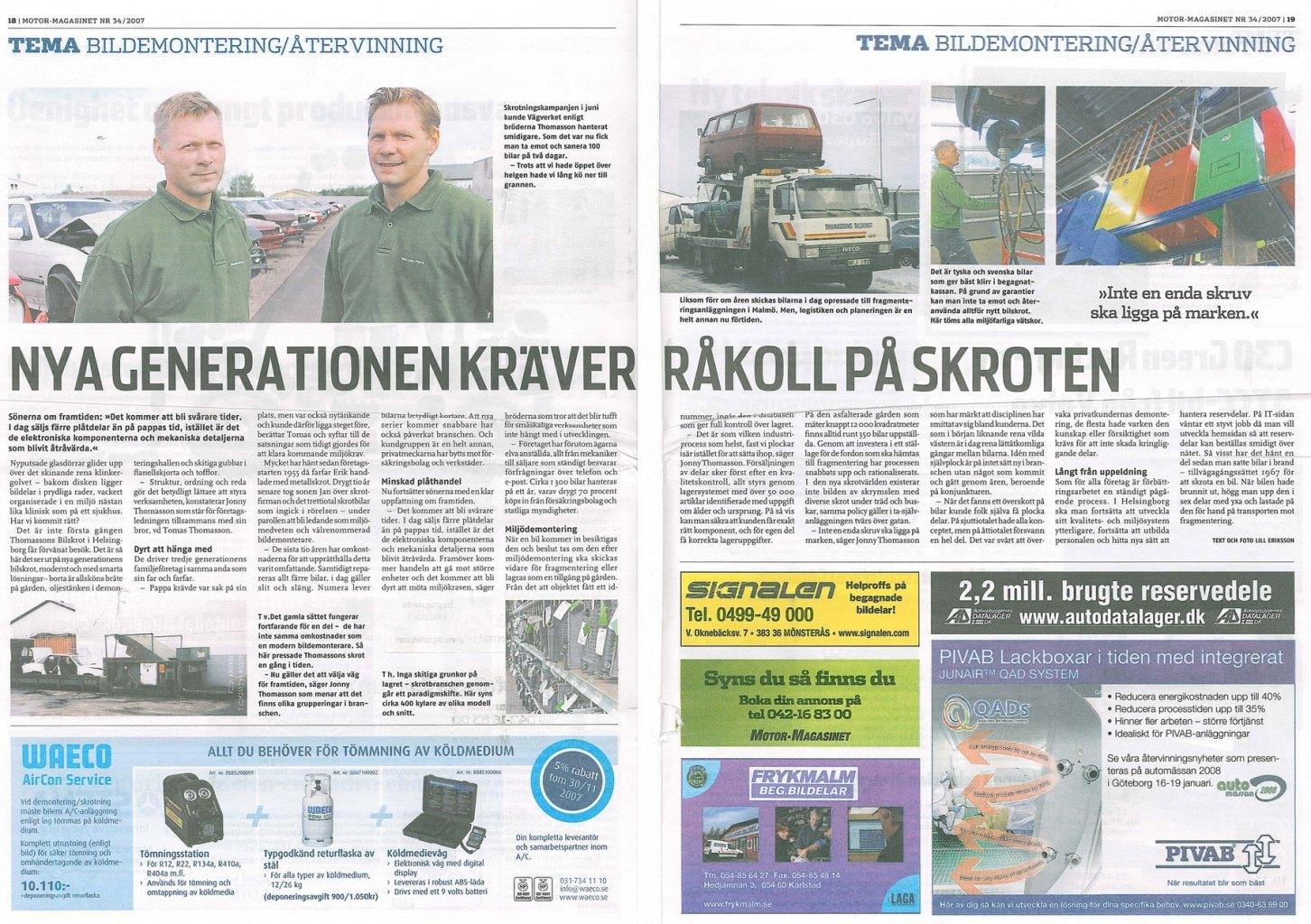 presse_2007_10_MotorMagasinet_SWE-min