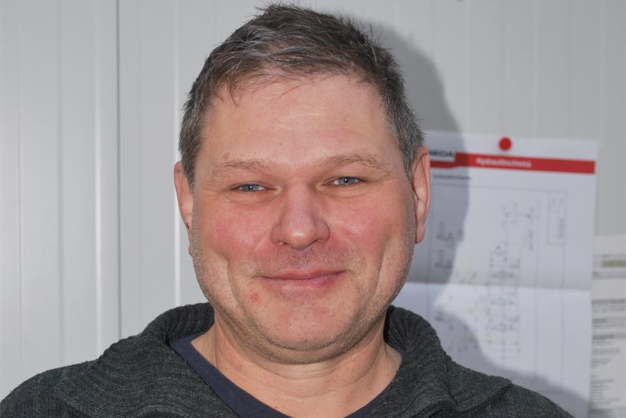 Thomas Schrempf