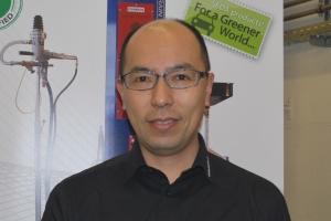 Yoshi Takamatsu