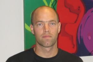 Jhonny van der Mije