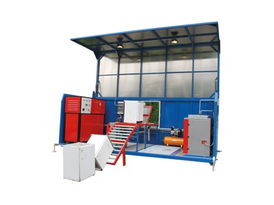 SEDA AFR Container