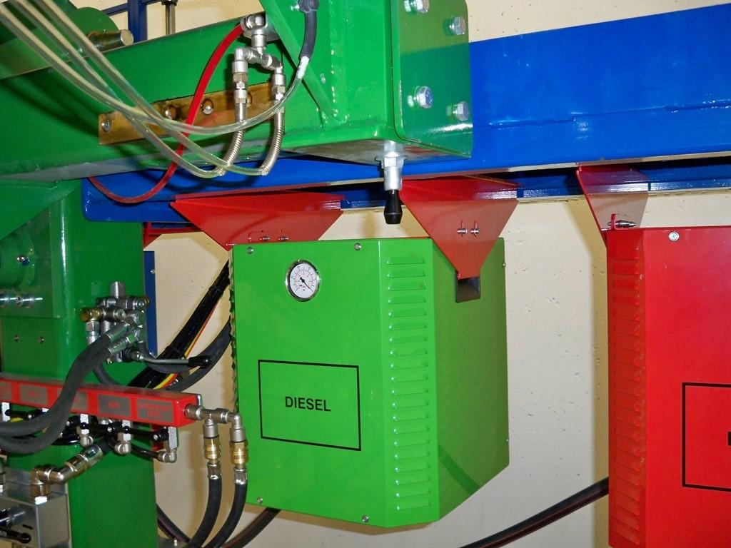 Durable pumps
