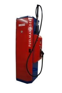 SEDA Fuelmanager