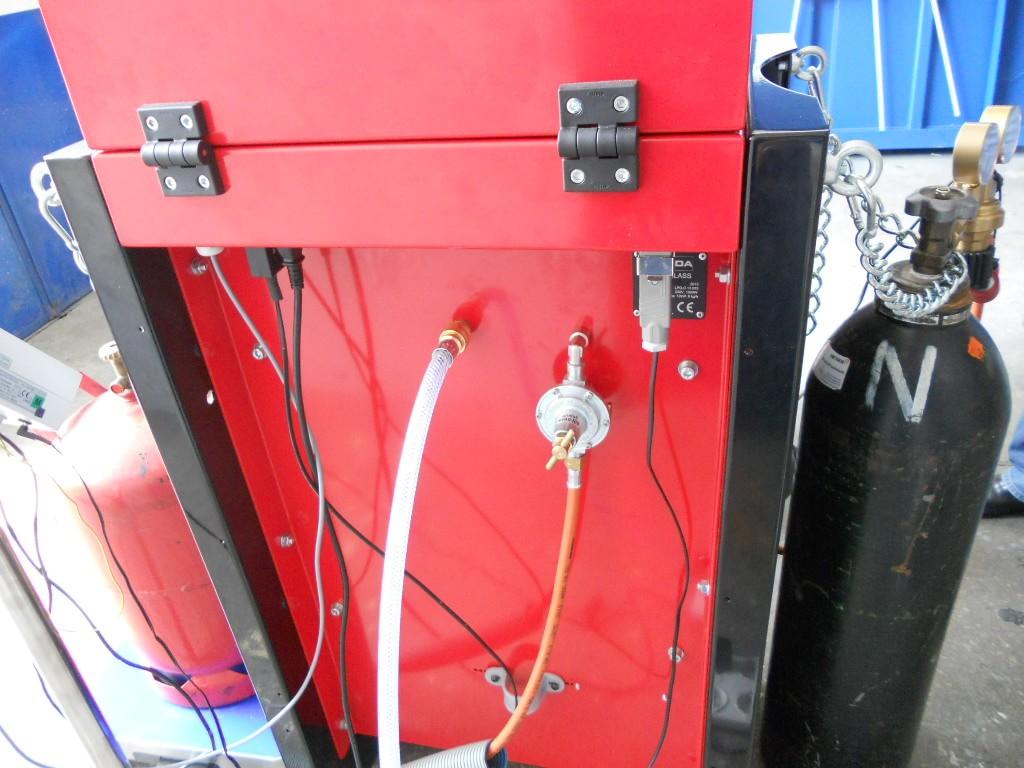 LPG Class 4 min - SEDA LPG Recovery CLASS