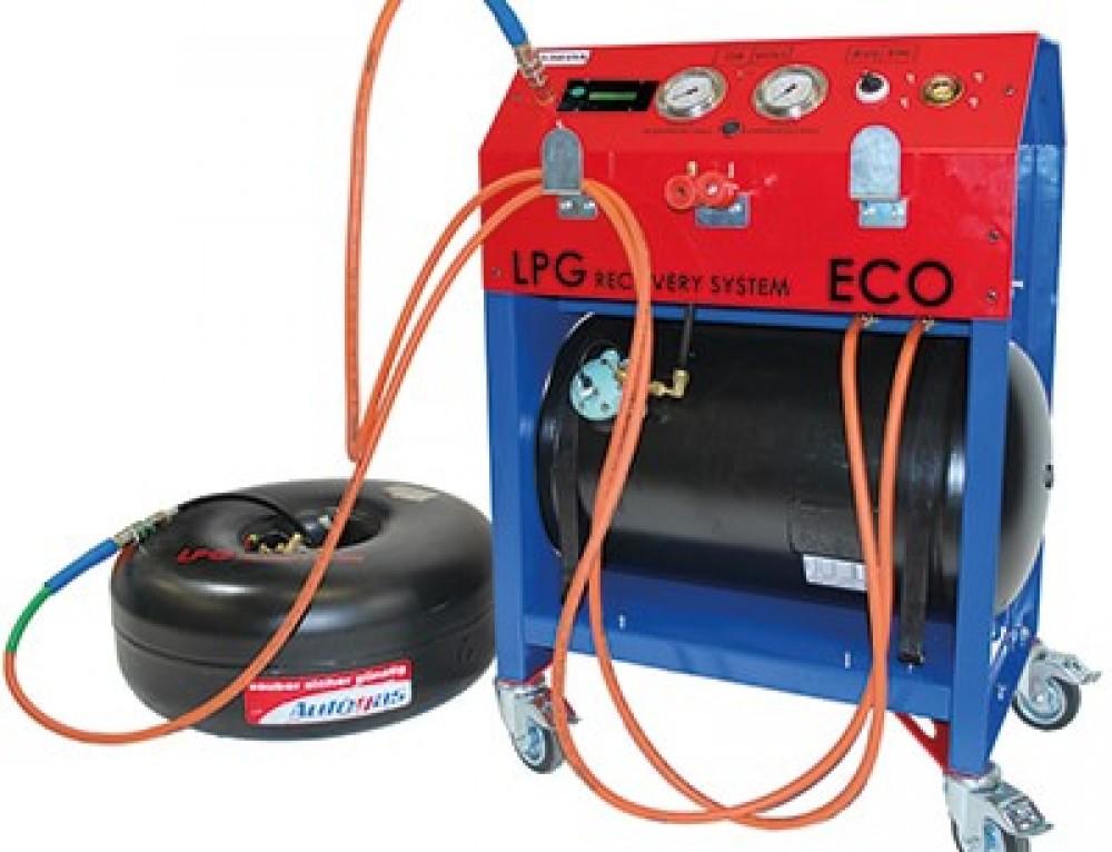 SEDA LPG Recovery ECO