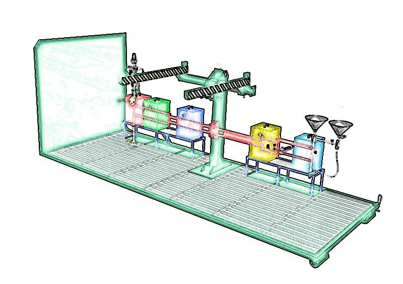 MDS2 L Container FS 01 min - SEDA MDS2 Platform