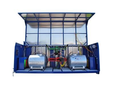 MDS Vorschau min - SEDA MDS5-Star Container