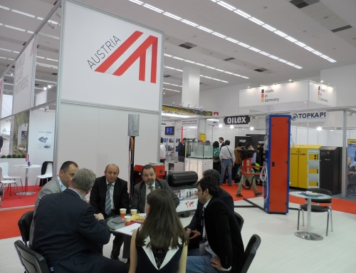1st IFAT Eurasia 2015 completed successfully
