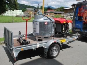 SEDA TruckStation Mobile