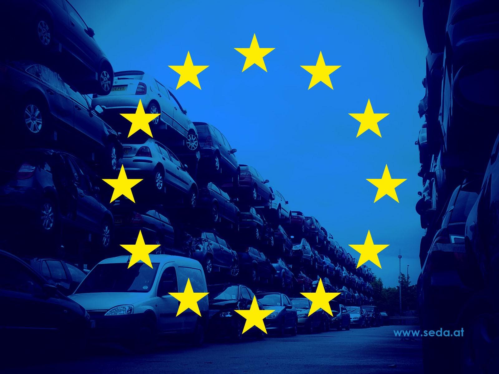 seda elv EU min - Законодательство