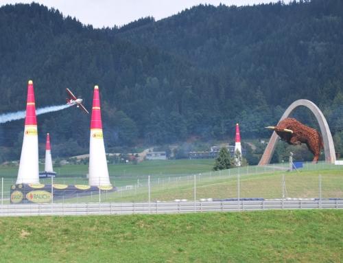 SEDA on Air Race 2015
