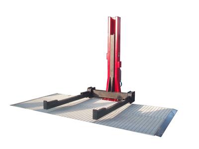 Einsaeulenhebebuehne Vorschau - SEDA 1-Colom lift 3.5