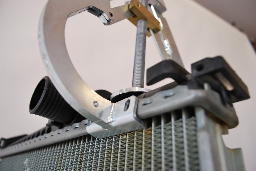 Kuehlerspannzwinge 3 min - SEDA RadiatorTensionClamps