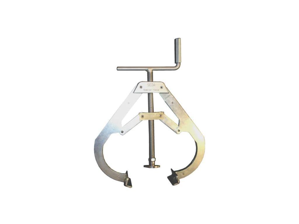 Kuehlerspannzwinge Intro min - SEDA RadiatorTensionClamps