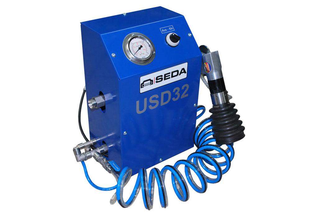 erweiterungsset web 1 - SEDA Dispositivo para Succión de Urea