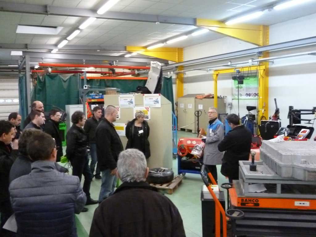 SEDA Resource 2 - SEDA at Re-source in France