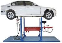 DrainBox vorschau - SEDA DrainBox – die preiswerte Altfahrzeugtrockenlegungsanlage