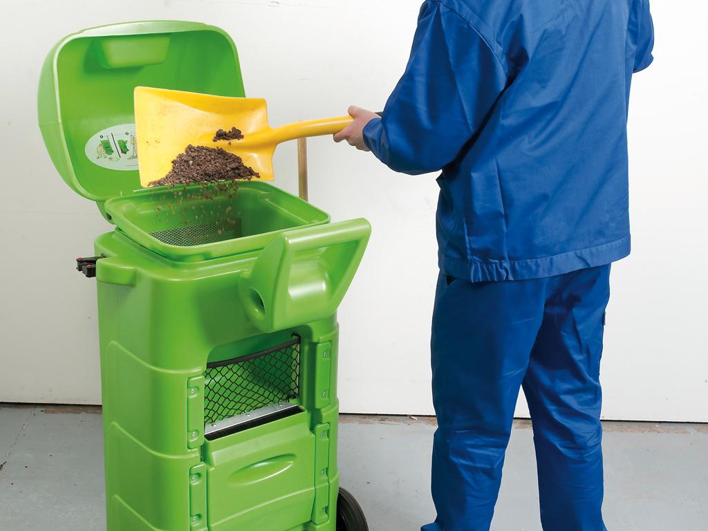 ecobox 3 - SEDA EcoBox