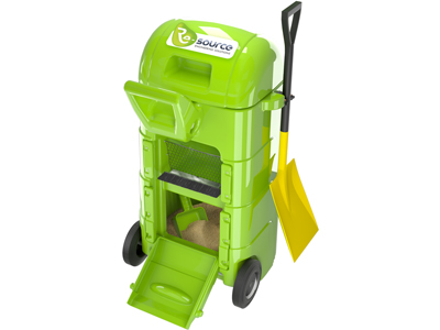 ecobox vorschau - Reinigingsapparatuur