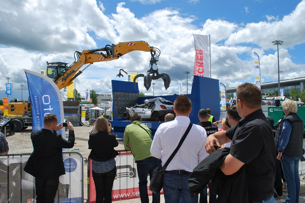 IFAT2016 - Compression