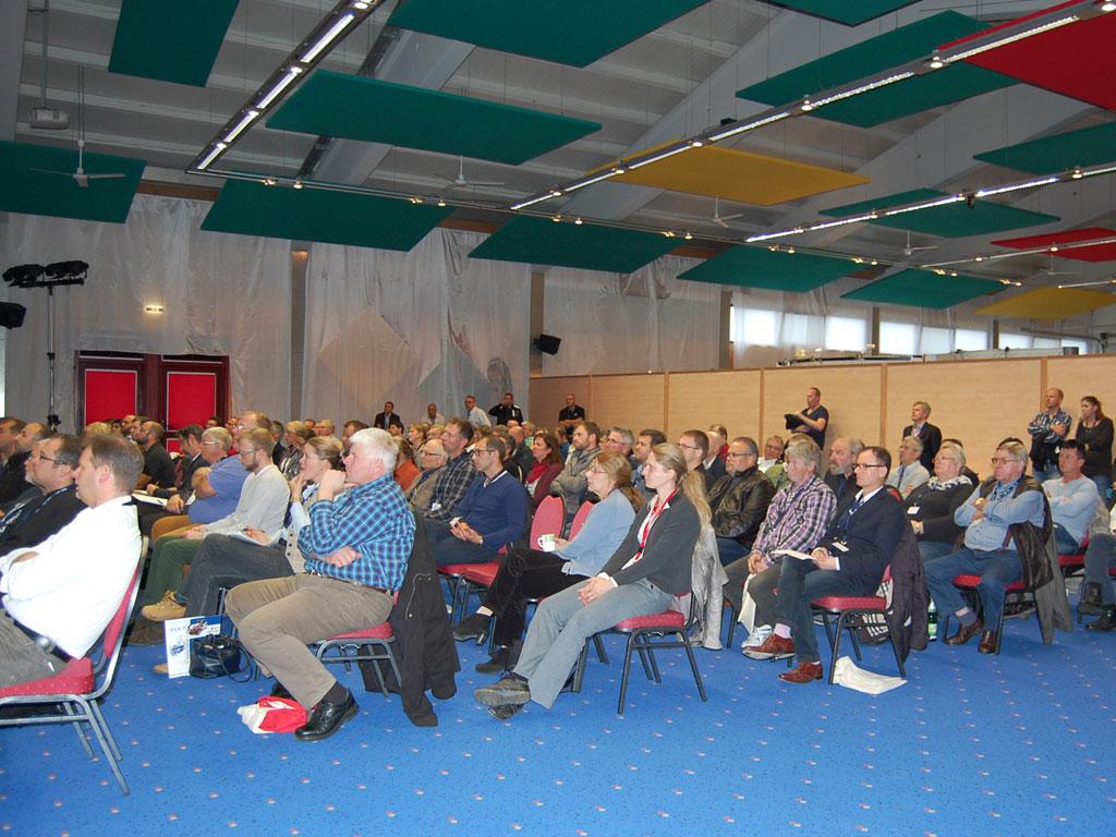 Hohenroda2 - SEDA beim 10. Treffen der deutschen Autoverwerter