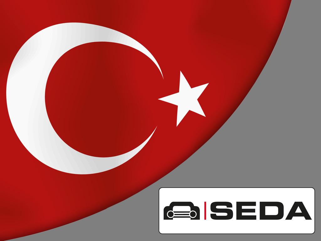 SEDA, Türkiye şubesini açıyor