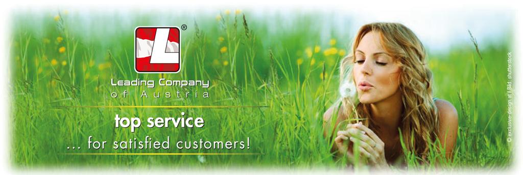 Leitbetr.EN  - SEDA is a Leading Company Austria!