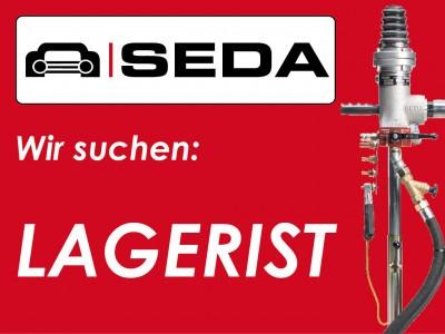 Stellenanzeige titel e1559650834849 - SEDA sucht Verstärkung im Lager!