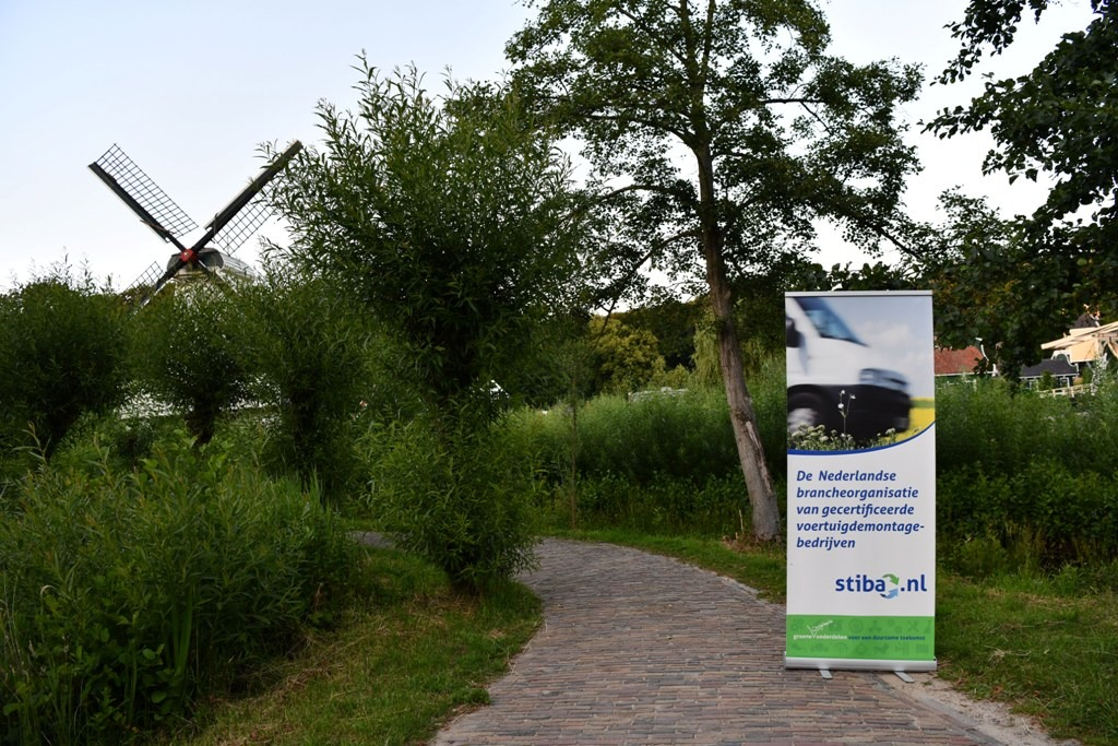 stiba2019 3 - SEDA at the Stiba members conference in Arnhem