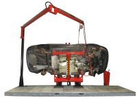 Autodemontage Vorschau - SEDA DemontagePlatform