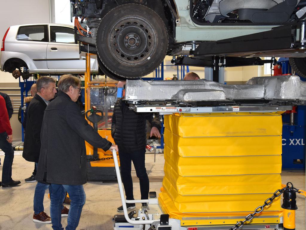 Olanders 2019 3 - Scandinavian importer at SEDA