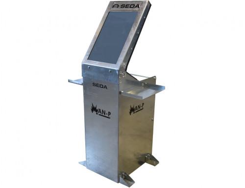 SEDA ANP – Airbag Preparation Table