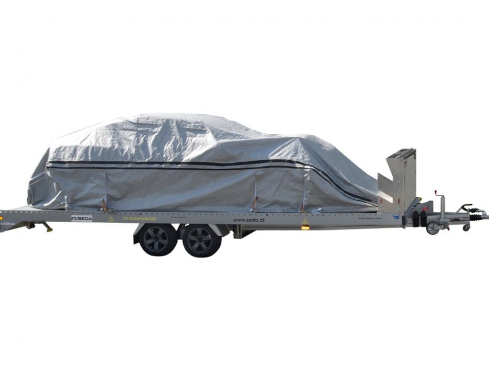 SEDA E-CAR-Security Blanket