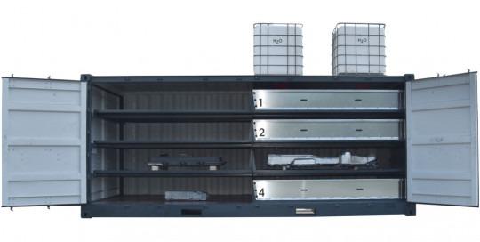 Hv Container Intro 540x272 - SEDA HV Container