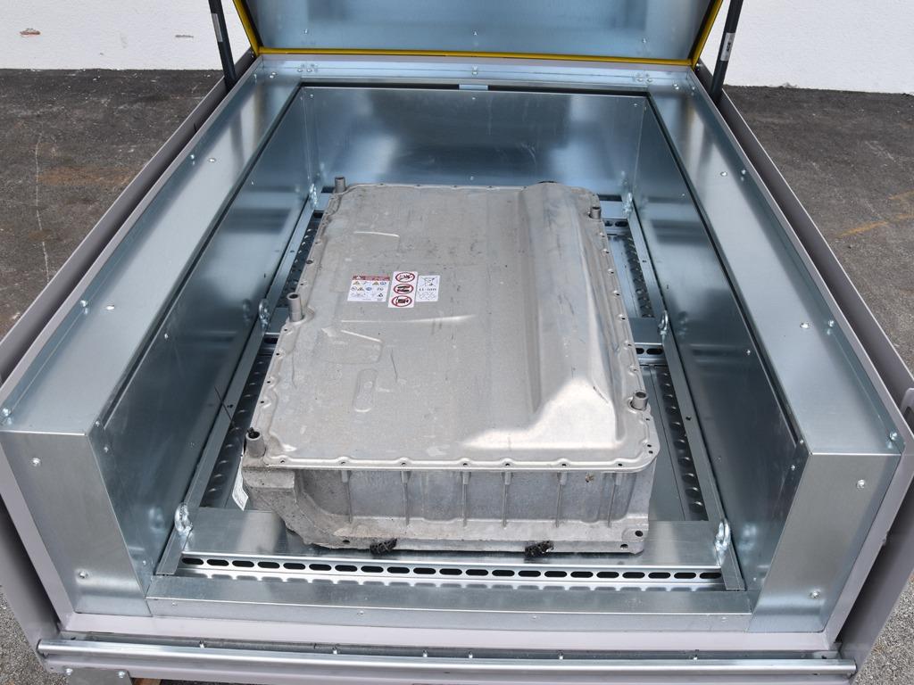 Strainbox 2 - SEDA StrainBox