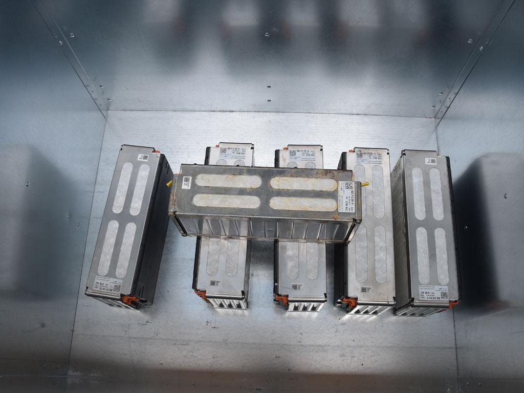 Strainbox 3 - SEDA StrainBox