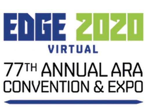 Virtual ARA EDGE 2020