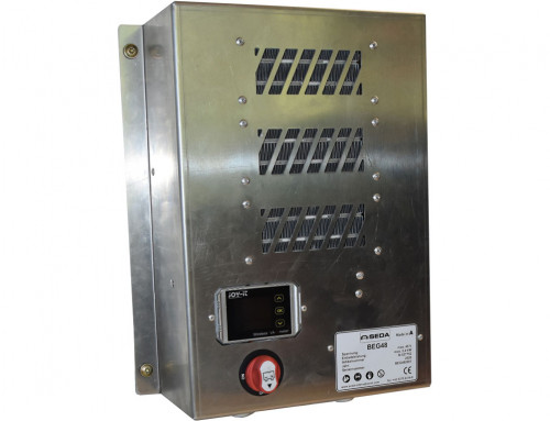 SEDA HV Battery Discharger
