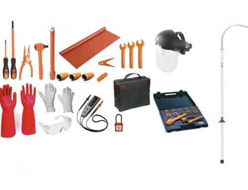 SEDA HV Tools & Accessories