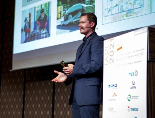 SEDA at IARC 2021 in Geneva